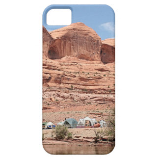 Der Colorado, Utah, USA iPhone 5 Schutzhülle