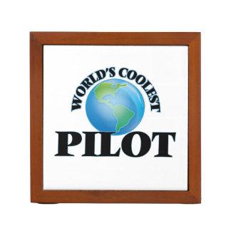 Der coolste Pilot der Welt