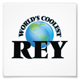 Der coolste Rey der Welt Photo