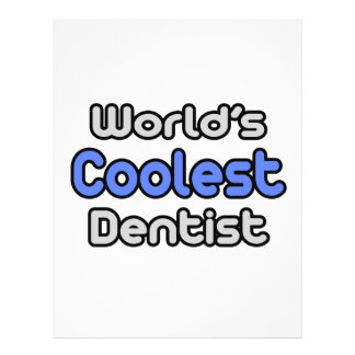 Der coolste Zahnarzt der Welt Flyer