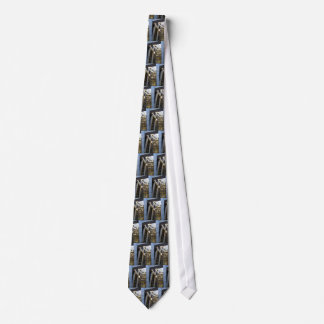 Der CricketDiane der NYC Sehenswürdigkeit-Männer Krawatten
