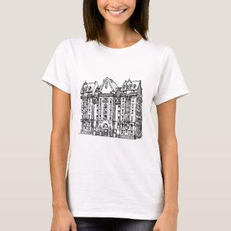 Der Dakota Apartments.jpg T-Shirt
