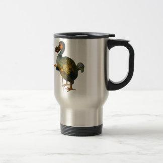 Der dodo-Vogel von der Alicen im Wunderland Reisebecher
