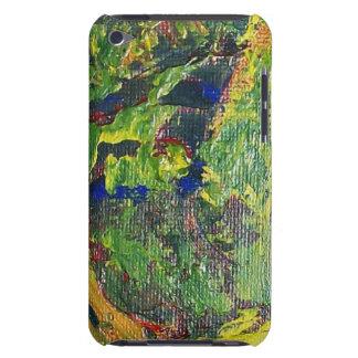 Der Dschungel iPod Case-Mate Case