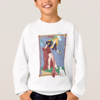 Der Dummkopf Sweatshirt