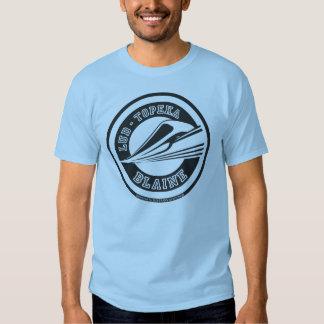 Der dunkle Turm - Blaine das Mono T-shirt
