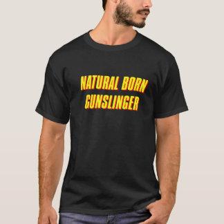 Der dunkle Turm - Pistolenheld von Geburt T-Shirt