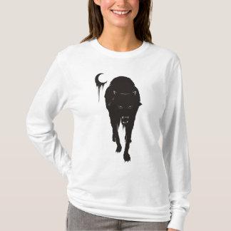 DER DUNKLE WOLF T-Shirt