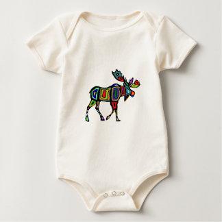 DER DURCHGANG FEST BABY STRAMPLER