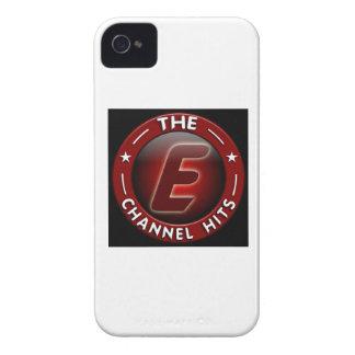 Der e-Kanal schlägt BlackBerry-Kasten iPhone 4 Hüllen