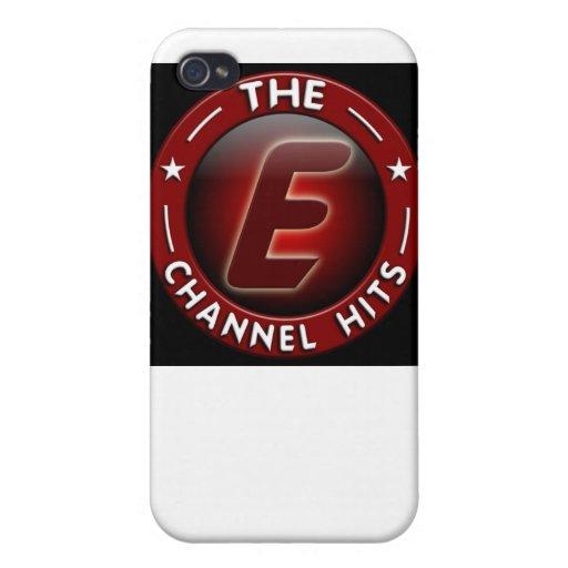 Der e-Kanal schlägt Iphone Abdeckung Etui Fürs iPhone 4