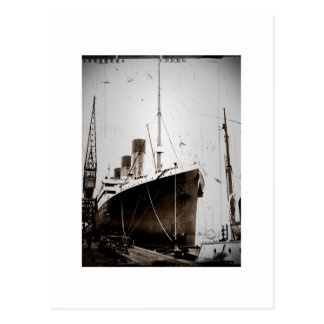 Der Effektivwert Olympic (1929) Postkarten