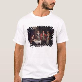 Der Ehevertrag T-Shirt