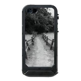 Der ein weniger gereiste Telefon-Kasten Incipio ATLAS ID™ iPhone 5 Hülle