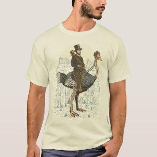 Der einzige Förster-T - Shirt