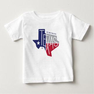 Der einzige Stern-Staat Baby T-shirt