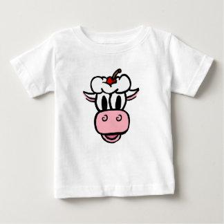 DER EISCREME-KUH T - Shirt für wenig MooDoggies