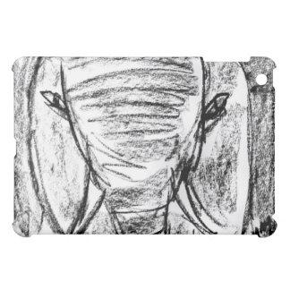 der Elefant iPad Mini Hülle