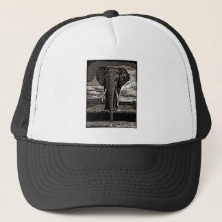 Der Elefant Truckerkappe