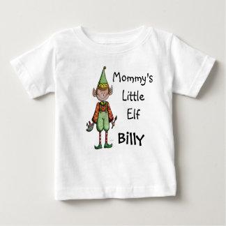 Der Elf-Baby-T-Shirt der niedlichen Mama kleines Baby T-shirt
