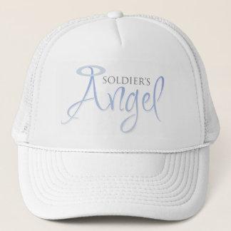 Der Engel des Soldaten Truckerkappe
