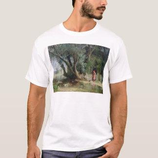 Der Enten-Teich T-Shirt