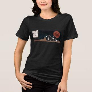 Der entspannte geeignete T - Shirt der MARS