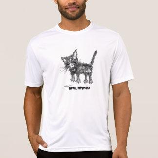 Der erste SCHNEE des Jasmins T-Shirt