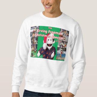 Der Erving Freeman WeihnachtsSpecial Sweatshirt