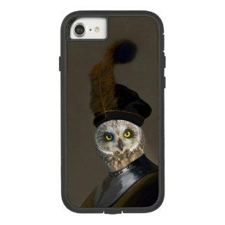 Der Eulen-allgemeine Fall iphone7 Case-Mate Tough Extreme iPhone 7 Hülle 1