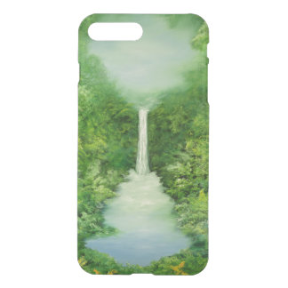 Der ewig Regen-Wald 1997 iPhone 8 Plus/7 Plus Hülle