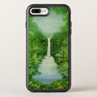 Der ewig Regen-Wald 1997 OtterBox Symmetry iPhone 8 Plus/7 Plus Hülle