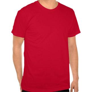 Der Feiertags-T-Stück der Männer Shirt