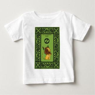Der feige Löwe Baby T-shirt