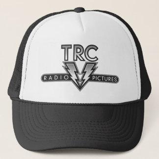 Der Fernlastfahrer-Hut der Erfrischungs-Mitte-|| Truckerkappe