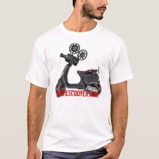 Der Film-Roller T-Shirt