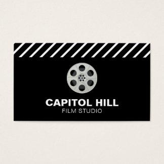 Der Film-Spulen-| beruflicher Film-Hersteller Visitenkarte