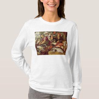 Der Fischmarkt T-Shirt