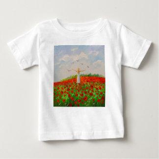 Der Flug des Souls Baby T-shirt