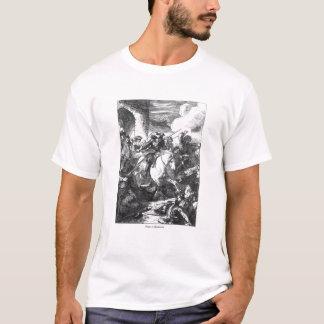Der Flug von Monmouth T-Shirt