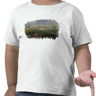 Der Fluss die Seine Hemd