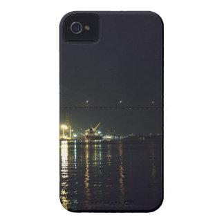 Der Fluss-Weg der Savanne iPhone 4 Case-Mate Hüllen