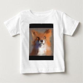 Der Fox Baby T-shirt