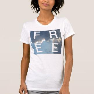 Der Frau GEBEN T - Shirt frei