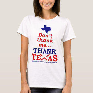 Der Frauen danken mir nicht T, grundlegend T-Shirt