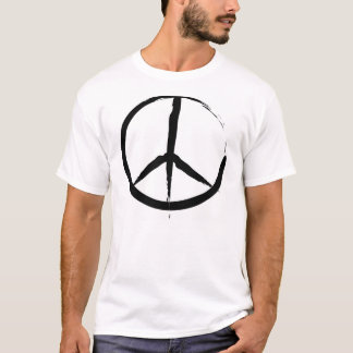 Der Frieden Enso T-Shirt