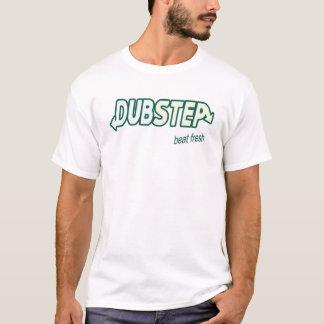 Der frischen das dubstep Typ-Männer DES T-Shirt
