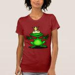 Der Frosch-Prinz Shirt