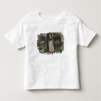 Der Frucht-Verkäufer T Shirts