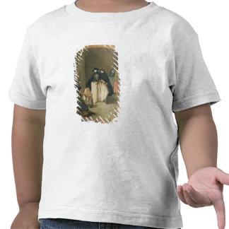 Der Frucht-Verkäufer T-shirt